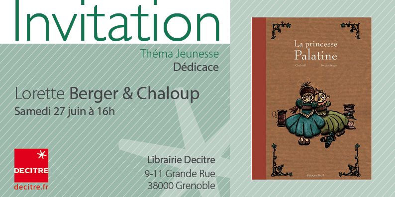 Flyer-Chaloup